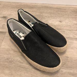 Shoes - Brand New Platform Espadrilles